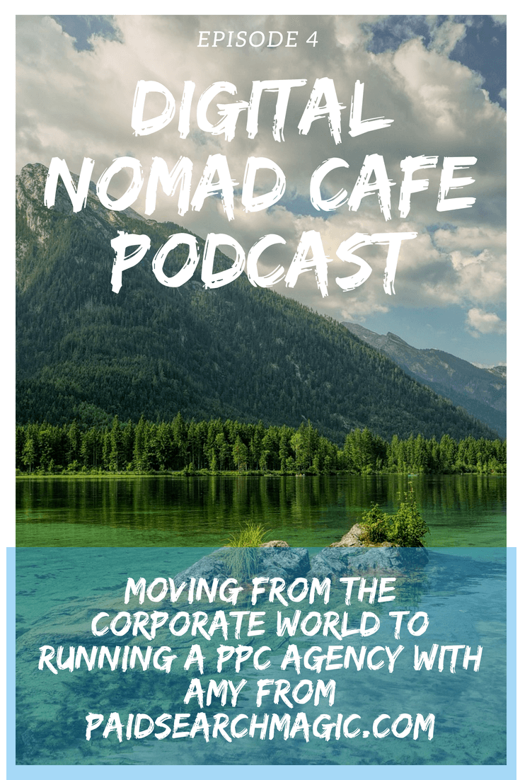 Digital Nomad Cafe episode 4