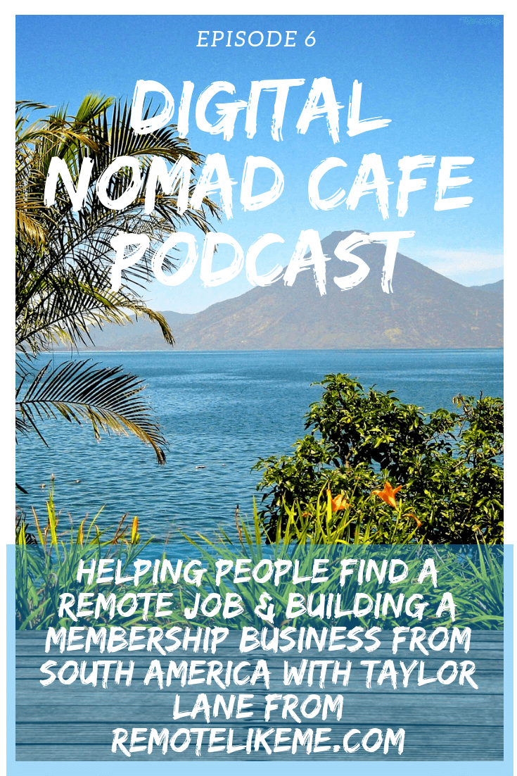 Digital NomAD CAFE EPISODE 6) (1)
