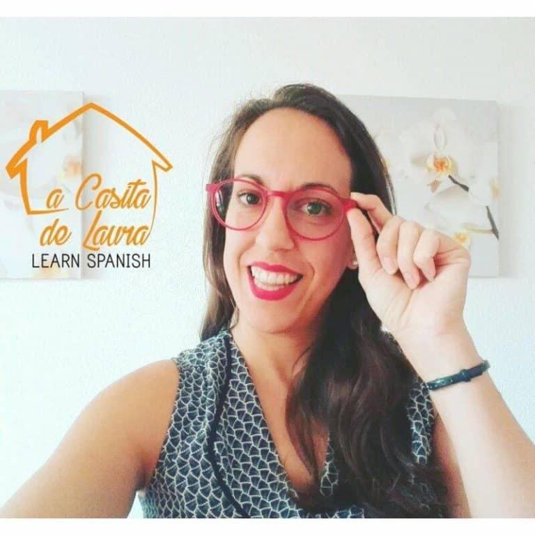 Digital Nomad Cafe Podcast Laura, Spain