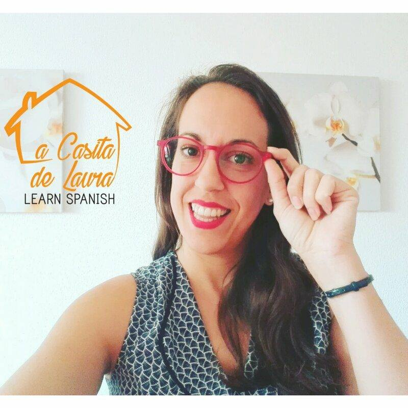 Digital Nomad Cafe Podcast Laura, Spain