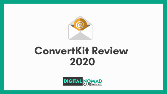 convertkit review 2020