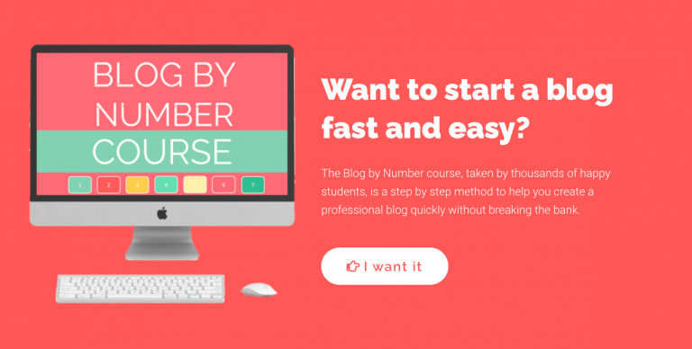 [Blog by Number Course-review) (Blog by Number Course-pricing)