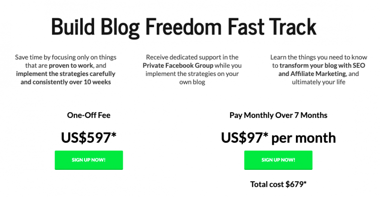 [Build Blog Freedom Fast Track-review) [Build Blog Freedom Fast Track-pricing)