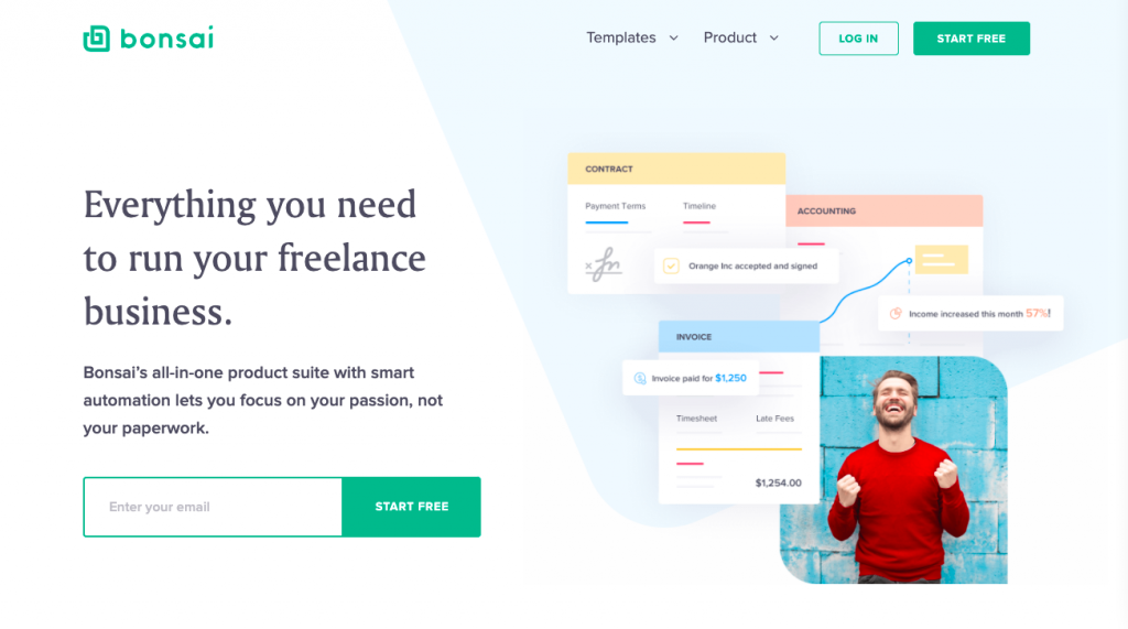 Best Invoicing Software for Freelancers & Small Businesses